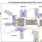 Fort Lauderdale/Hollywood International Airport - KFLL - FLL - Airport Guide