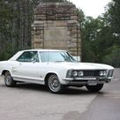 Car of the Week 1963 Buick Riviera