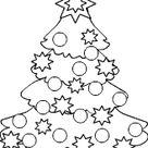 Malvorlagen in der Weihnachtsseite für Kinder im kidsweb.de