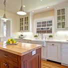 Award Winning Mission Hills Kitchen — FDK Design