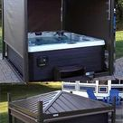 Spa Pools, Spa Bath, Swim Spas and Hot Tubs in New Zealand