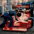 1976   Brabham BT45 Alfa Romeo