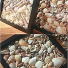 20 Fabulous Beach Worthy Projects to Create from Seashells