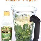 Recipe For Pesto