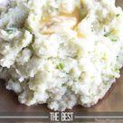 Cauliflower Potatoes