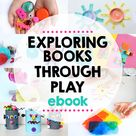 Exploring Books Through Play {50 Activities Based on Books About Friendship, Acceptance, & Empathy} - Mama.Papa.Bubba.
