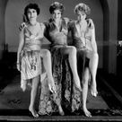 Flappers 1920s