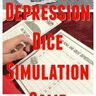 Great Depression dice game