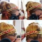 Headband Tutorial
