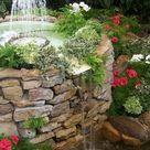 ANLEITUNG Springbrunnen aus Kies