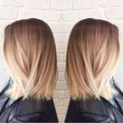 25 Trendy hairstyles for short and medium hair