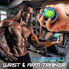 Powerball Wrist & Arm Fitness Trainer