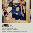 Skins Polariod Movie Poster