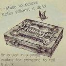 Robin Williams Actor