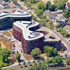 Cologne Oval Offices   baukunst nrw