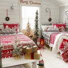 50+ Guest Room Christmas Decorations – Can You Make It Before Christmas Arriving?   Pouted.com