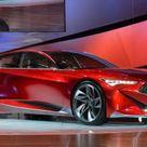 Acura Precision Concept Detroit 2016 Photo Gallery