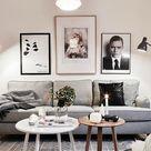 21 formas baratas de transformar sua casa em um paraíso minimalista