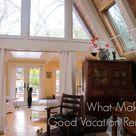 Cottage Rentals