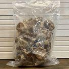 Beef Trachea Bites   1lb bag