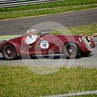 1938 Alfa Romeo 6C 2300 Mille Miglia Spider Touring Editorial Image   Image of compete, historic 76063715