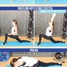 A Stay at Watermark Seaport & 10 Minute Guided Stretching Routine for Runners   Pumps & Iron