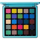 Norvina Pro Pigment Palette Vol.2   Palette de fards à paupières