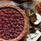 Maple Pecan Pie