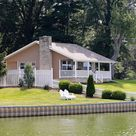 Little House on Buckeye Lake - Cottages for Rent in Thornville, Ohio, United States