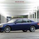 Alpina BMW B7 2005