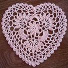 Lace Crochet Patterns