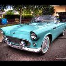 Vintage Classic Cars