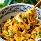 10-Minute Garlic Chili Oil Noodles