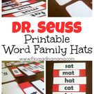 Doctor Seuss Books