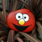 20+ Rock Painting Ideas for Kids