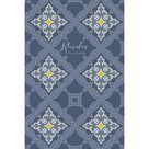 Ramadan Planner: Slate Tiles (Paperback)