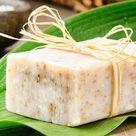 Receita de sabonete caseiro para peles com eczema   Melhor Com Saúde