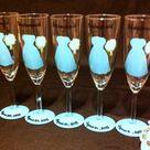 Tiffany Blue Bridesmaids