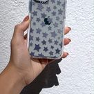 CASETiFY iPhone 12 Cases   Silver Stars