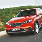 The New 2016 BMW X1 Will Be A Great Looking SUV