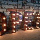 Light Letters