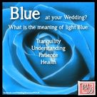 Light Blue Weddings