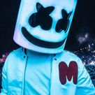 HD Marshmello Android Wallpapers - Wallpaper Cave