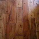 Distressed Wood Floors