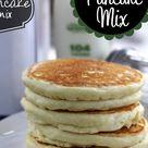 Quick Pancake Recipe