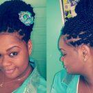 Twist Braids