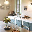 Maison normande : une ancienne ferme rénovée dans le Calvados