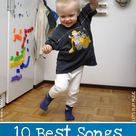 Songs For Preschoolers