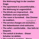 German language | Living