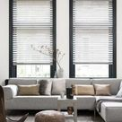 Windovert: Why Choose Blinds Over Curtains? - SA Decor & Design